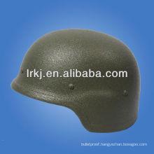 Aramid miliary anti bullet helmet
