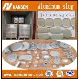 aluminum slug & aluminum disc