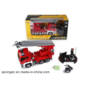 R / C Modelo Crane City Truck