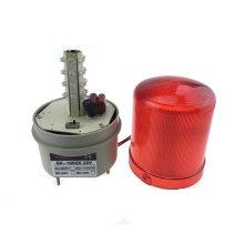 Yumo Sk-100zk 23y AC110V OEM LED Lumière d'avertissement