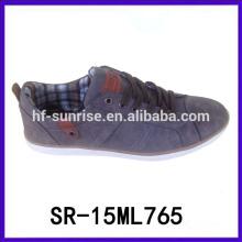 Heiß-verkaufen flache Klasse Mann Schuh Mann Kleid Schuh Herren flache Sohle Schuhe