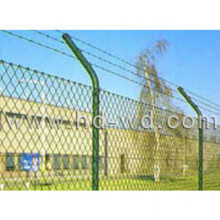 Fence Wire Mesh Belt with High Quality