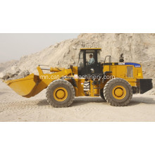 SEM660B WHEEL LOADER DURABLE LIFE