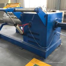 Bobine en acier entièrement automatisée 10 Ton Déboiseur / dérouleur hydraulique