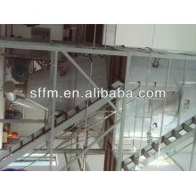 Bentonite machine