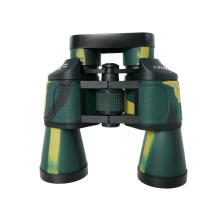 Camouflage military binocular 8X40 FMC long range antique binocular telescope