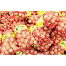 2016 Fresh Yellow Onions De China con el precio más bajo