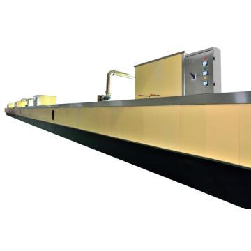 Elektrischer Backofen mit Heißluftzirkulation