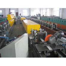 Obturador da porta do plutônio que forma a máquina