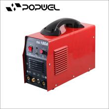 DC Inverter TIG máquina de soldar TIG180A