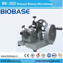 Bk-202 Competitive Open-Type Simple Manual Microtome