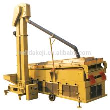 máquina do separador da tela da máquina do separador da gravidade para a semente