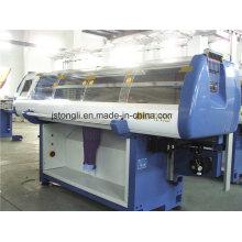 Máquina de tricotar computadorizada de sistema único (TL-152S)