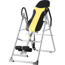 China Professional Supplier for Best Commercial Inversion Table,Canvas Back Inversion Table,Healthware Inversion Table Manufacturer in China new fitness  inversion table In 2019 supply to Saint Vincent and the Grenadines Exporter
