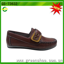 Sapatos de Boliche Criança Velcro