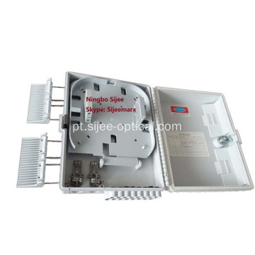IP65 Waterproof Fiber Optic Distribution Joint Box