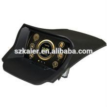 Écran tactile usine prix voiture gps joueur pour Ford Ecosport avec GPS / Bluetooth / Radio / SWC / Internet virtuel 6CD / 3G / ATV / iPod / DVR
