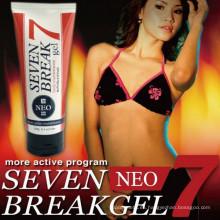 Siete romperse Gel Neo 7 días eficiente cuerpo adelgazar Gel