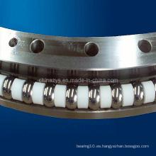 Zys Excavadora Rodamientos de giro Rodamientos de bajo ángulo de giro Precio 014.40.1120