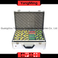 High-Grade França Casion Poker Chip Set 760PCS (YM-TZCP019)
