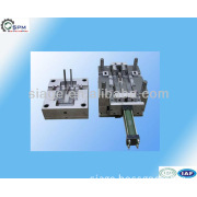 mould design , plastic mould design , injection molds design