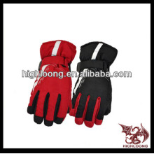 2013 new style warm bike and ski gloves