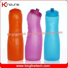 30oz / 850 мл пластиковая бутылка для воды (KL-WB016)