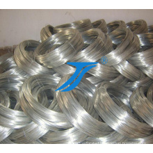 Galvanized Steel Wire for Fence Mesh