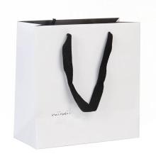 Sac de cosmétiques personnalisé en papier de mode