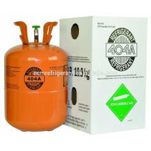 r404a refrigerant & hfc refrigerant gas r404a price & refrigerant gas r404a for sale