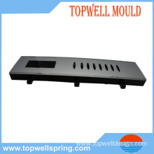 Molds for refrigerator with IML processing