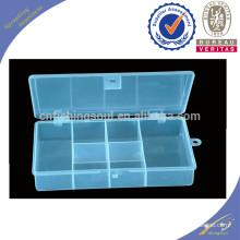 FSBX031-S028 boîte de matériel de pêche en plastique