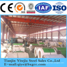 Stainless Steel Coil Manufacturer 304, 316L, 321, 2205