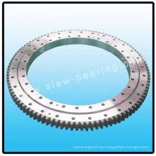 Single row crossed roller Slewing Bearing for Crane-111.28.900