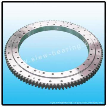 Single row crossed roller Slewing Bearing for Crane-111.28.900