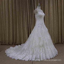 Bridal Dresses New 2016 Sweetheart Tulle A Line Bridal Gown