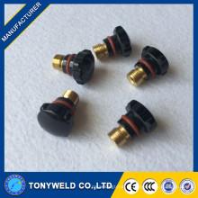 TIG сварки факел запасных частей wp9/wp20 серии коротких задней крышки