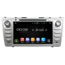8 inch GPS Car player for Toyota CAMRY 2007-2011