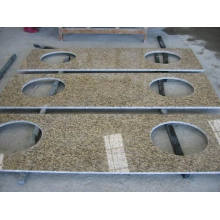 Cheap and Good Quality Granite Countertop/ Vanity Top (BDS0154)