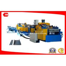 C60-250 C Perfil de la máquina de acero
