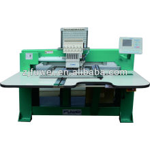 single head flat embroidery machine for sale