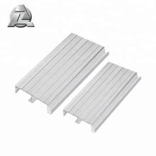 planches de terrasse en aluminium drylock plus économiques