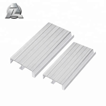 stronger cheap cost aluminum drylock decking boards