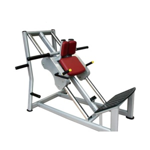 Ganas Commercial Gym Equipment 45 ° Hack Squat