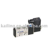 4V210 solenoid valves