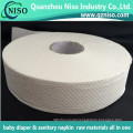 SGS Certification Super Absorbent Sap Sheet with Cheaper Price