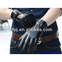Men's Sheepskin wholesale leather gloves