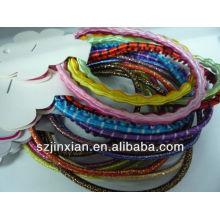 elastic hair bands,elastic hair tie