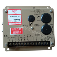 GAC Regulador Electrónico del Motor Cummins con Aprobación CE