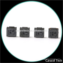 Magnetic-Resin Shielded SMD Power Inductor For Mobile Device